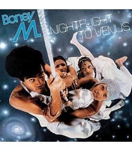 Nightflight To Venus (1978)-1 LP