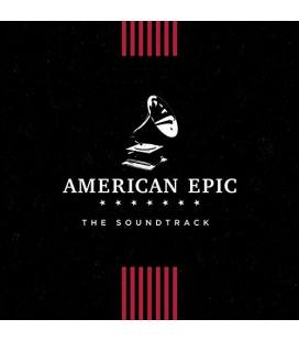 American EPic: The Soundtrack-1 LP