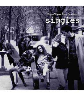 B.S.O. Singles-2 LP+1 CD