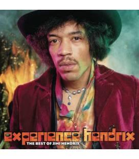 Experience Hendrix: The Best Of Jimi Hendrix-2 LP