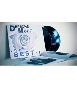 The Best Of DEPeche Mode Volume One-3 LP