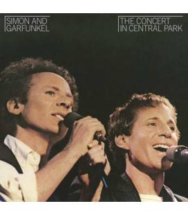 The Concert In Central Park (Live)-2 LP
