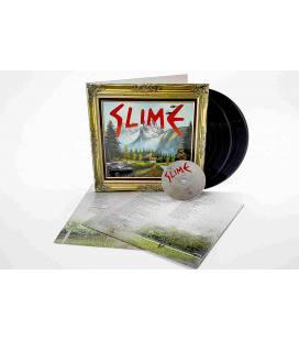 Hier Und Jetzt-2 LP+1 CD