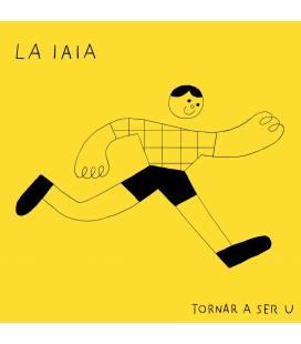 Torna A Ser U-1 LP