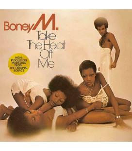 Take The Heat Off Me-1 LP