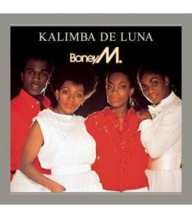 Kalimba De Luna (1984)-1 LP