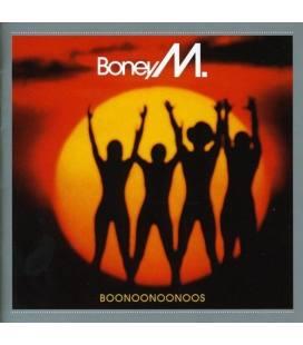 Boonoonoonoos-1 LP