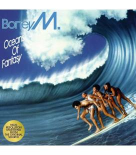 Oceans Of Fantasy (1979)-1 LP