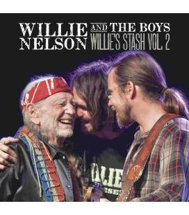 Willie And The Boys: Willie'S Stash Vol. 3-1 LP