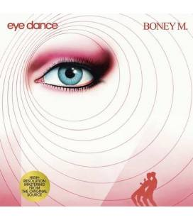 Eye Dance (1985)-1 LP