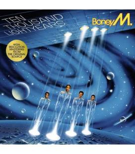10.000 Lightyears (1984)-1 LP