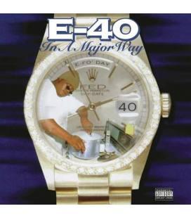 In A Major Way-2 LP