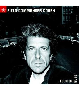 Field Commander Cohen: Tour Of 1979-2 LP