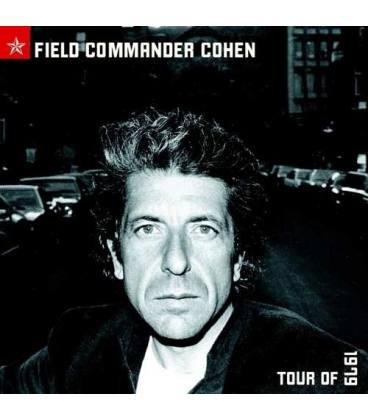 Field Commander Cohen: Tour Of 1979-2 LP