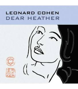 Dear Heather-1 LP