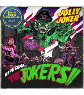 Here Come The Jokers (1 LP)