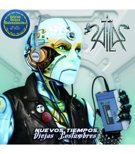 Nuevos Tiempos, Viejas Costumbres-1 LP