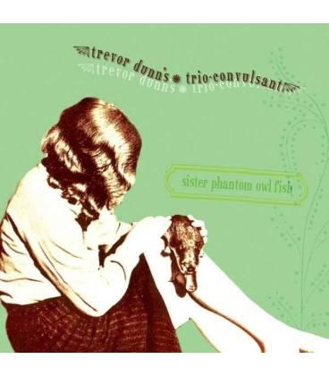 Sister Phantom Owl Fish-1 CD
