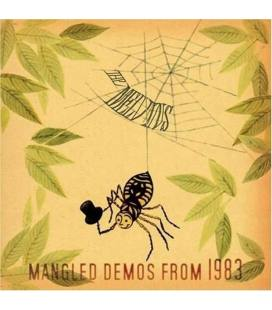 Mangled Demos From 1983-1 CD