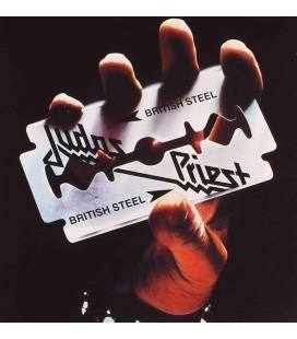 British Steel-1 CD