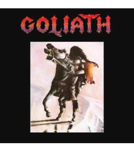 Goliath - 1 CD