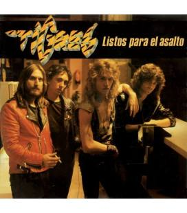 Listos Para El Asalto - 1 CD