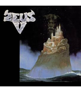 Zeus - 1 CD