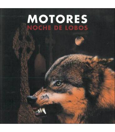 Noche De Lobos-CD