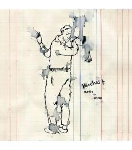 Varcharz-1 CD