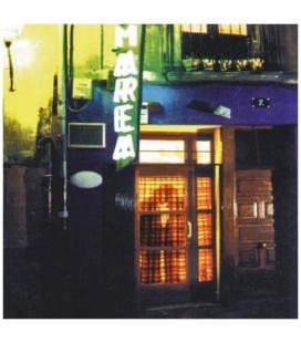 Revolcón-1 CD