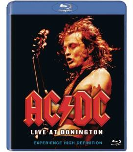 Live At Donington-1 BLU-RAY