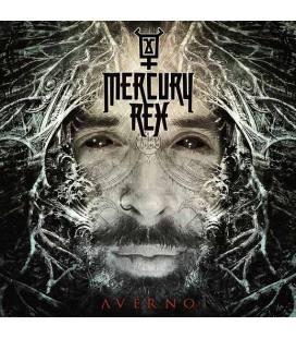 Averno-1 CD