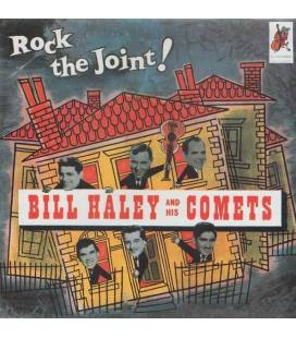 Rock the Joint! (1 LP)