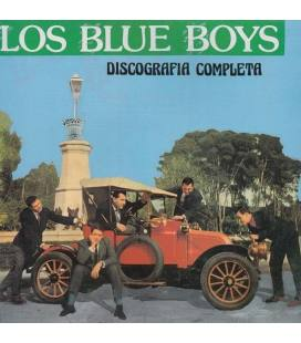 Discografía Completa (1 LP)