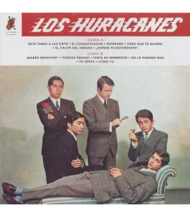 Los Huracanes (1 LP)