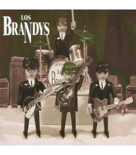 Los Brandys (1 CD)