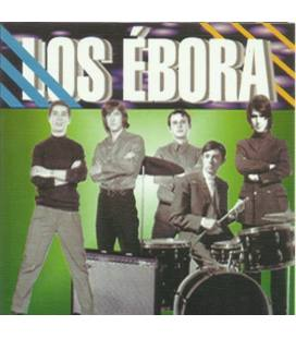 Los Ébora (1 CD)