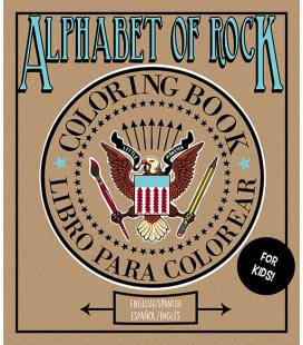 Alphabet of rock (Libro)