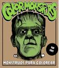 Color Monsters (Libro)