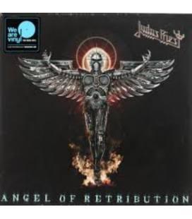 Angel Of Retribution-2 LP