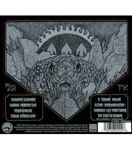 Trident Wolf Eclipse (Edición Limitada Digipack)-1 CD