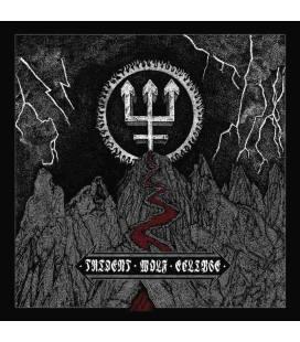 Trident Wolf Eclipse-1 CD