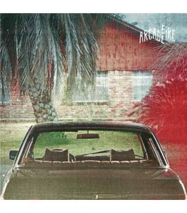 The Suburbs-1 CD