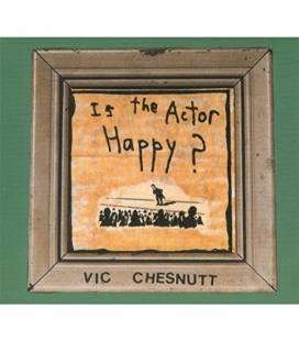 Is The Actor Happy?-1 CD