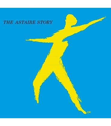 The Astaire Story-2 CD