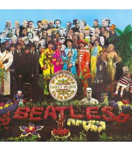 Sgt. Pepper's Anniversary Edition-1 LP