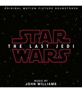 Star Wars - The Last Jedi (Digi Limitada) (1)-1 CD