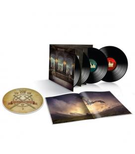 A Farewell To Kings 40th Anniversary-BOX SET