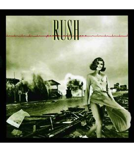 Permanent Waves-1 CD