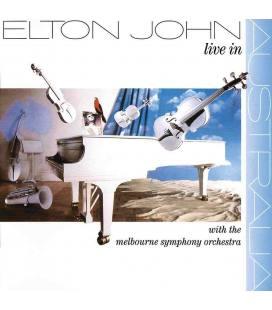 Live In Australia-1 CD